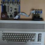 Zion & Zeus C64 Interface Boards
