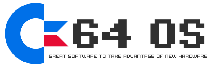 C64 OS