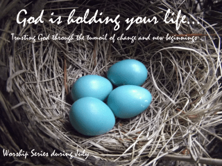 My Soul Thirst For You - The Oasis United Church Of Christ