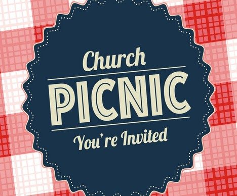 All-Church Picnic - The Oasis United Church Of Christ