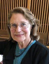 Karen C. Haslag