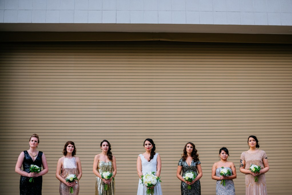 bridesmaids washington dc