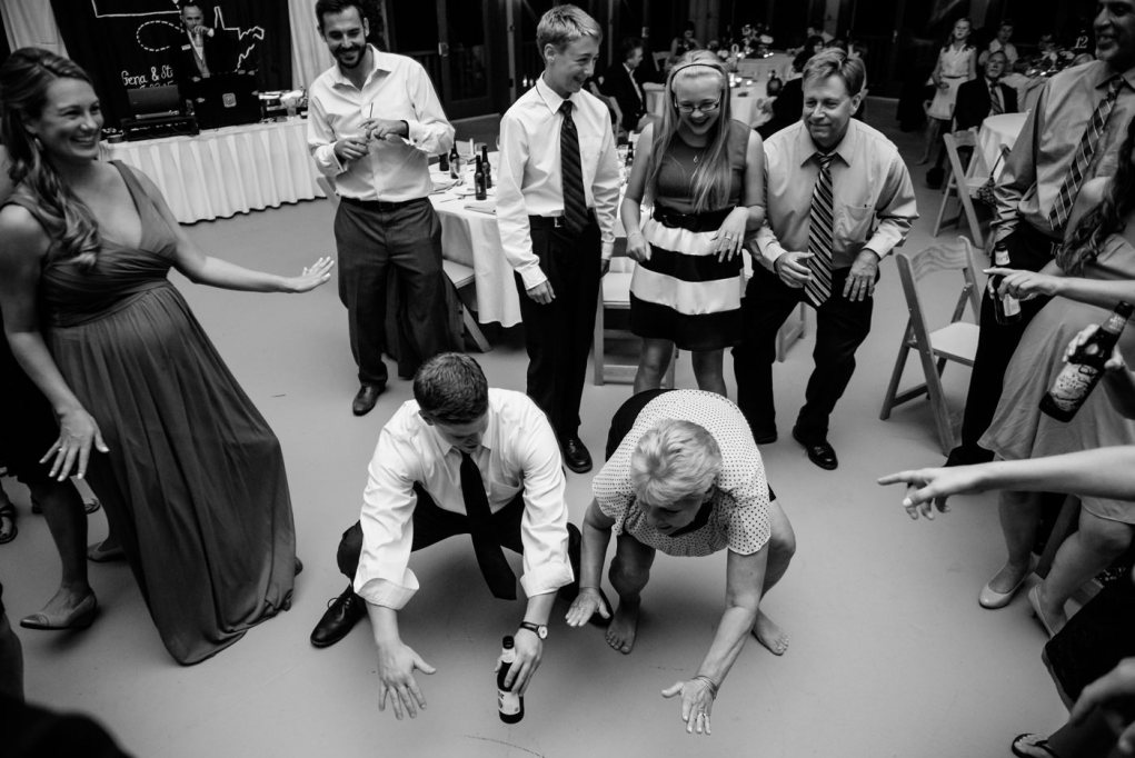 best wv wedding photojournalism candid reception photos