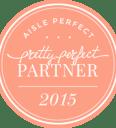 Aisle perfect partner