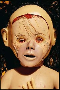 Cindy Sherman: Untitled # 316, 1995