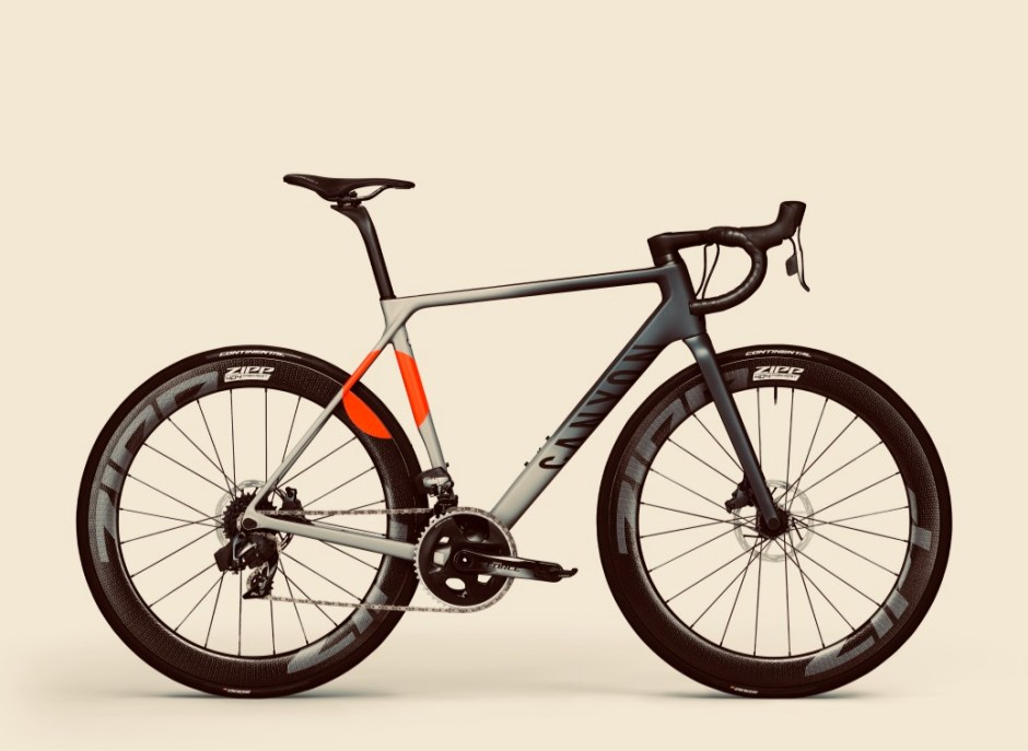 2021 Canyon Ultimate review