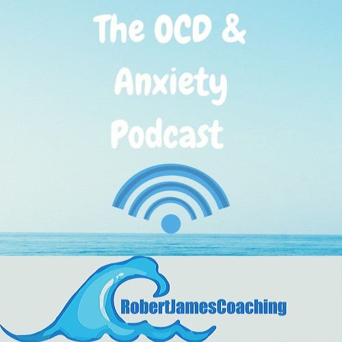 Lauren McMeikan Rosen, LMFT, talks OCD recovery with Robert Pizey on the OCD & Anxiety Podcast.