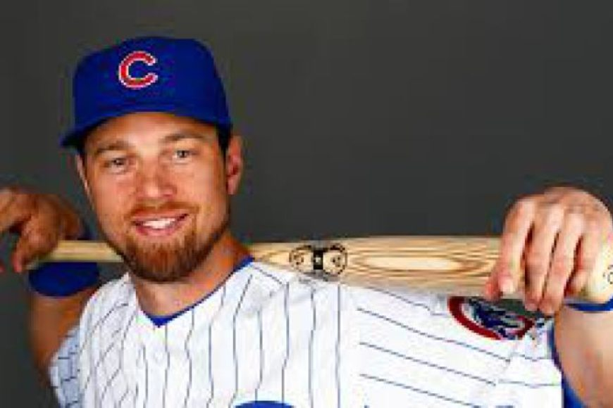 Dear Chicago… Mr. Zobrist