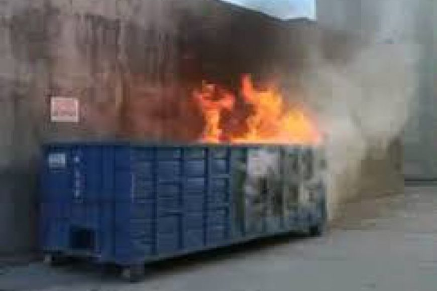 The Glow of Dumpster Fires & the Twilight of Evangelical Influence