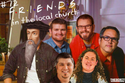 #72 Friendship In The Local Church