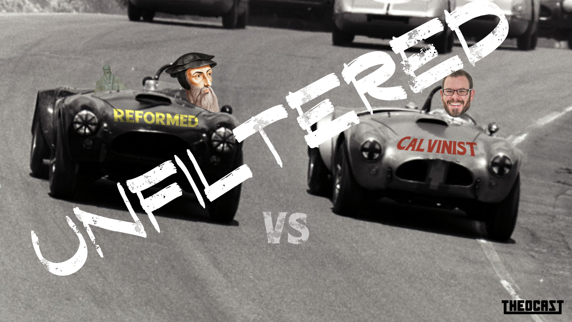UNFILTERED #109 Calvinist vs Reformed