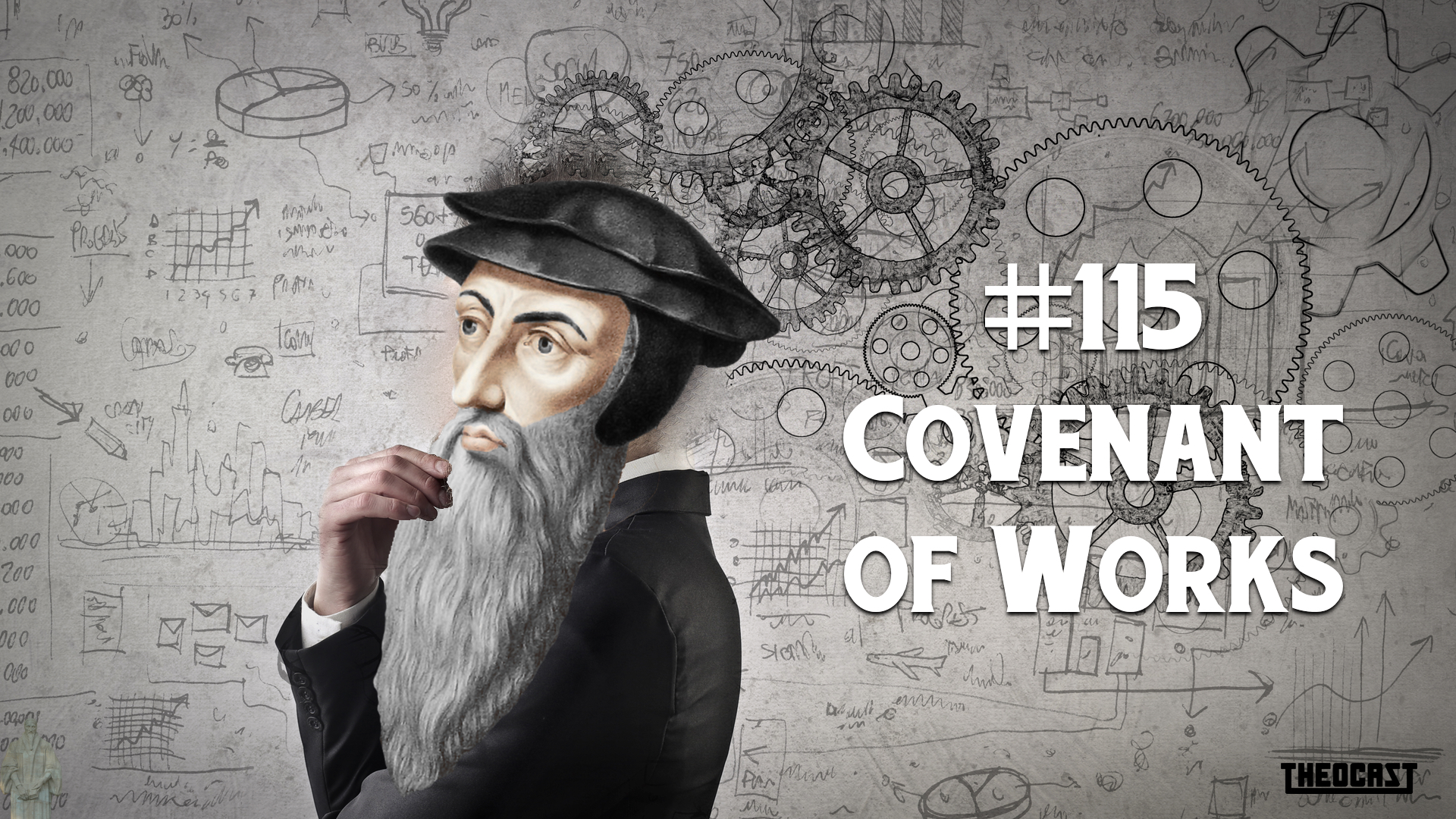 UNFILTERED #115 Covenant of Works