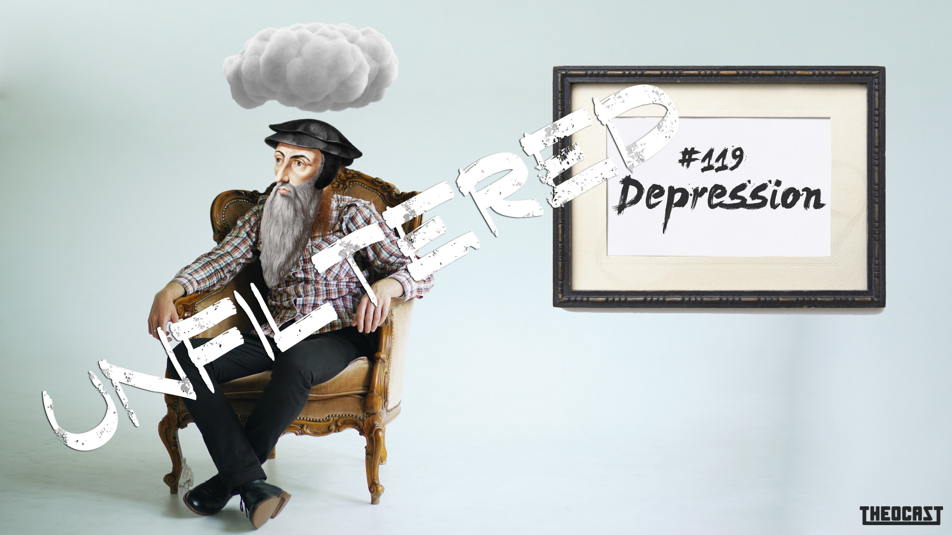 UNFILTERED #119 Depression
