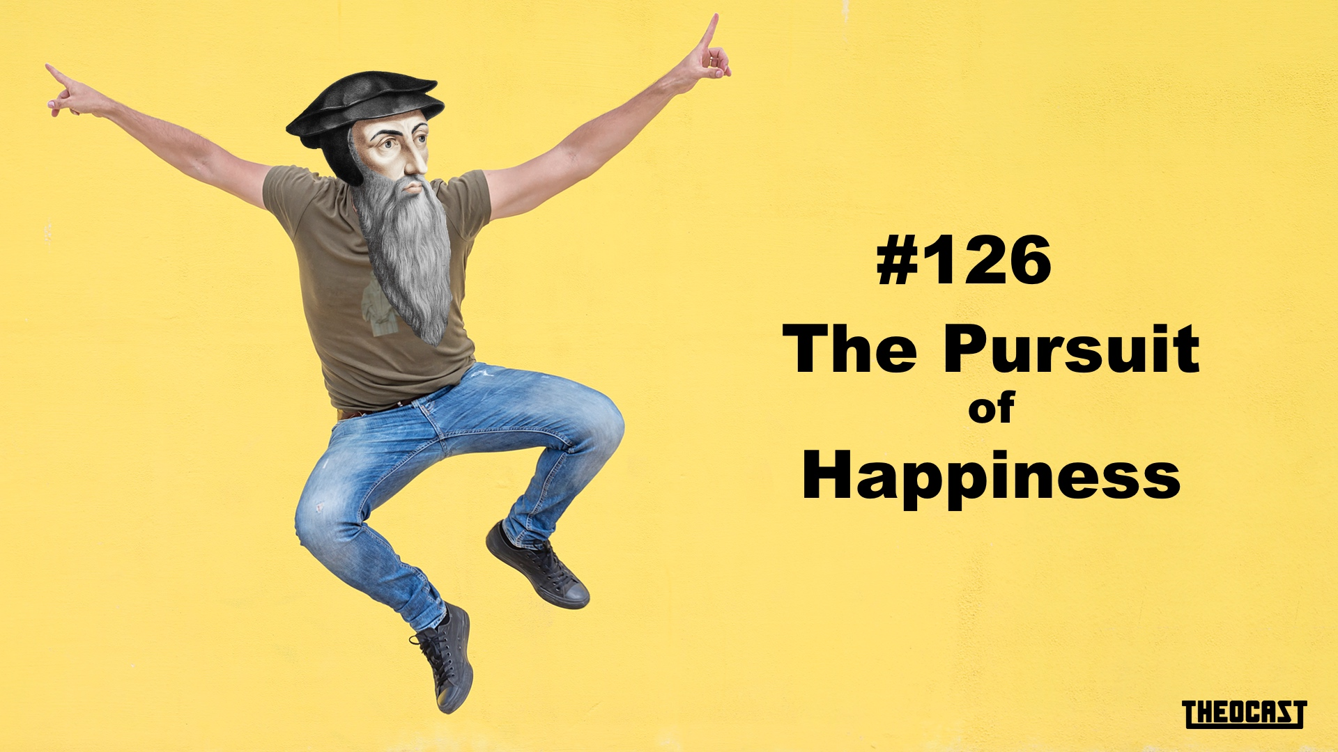 #126 The Pursuit of Happiness