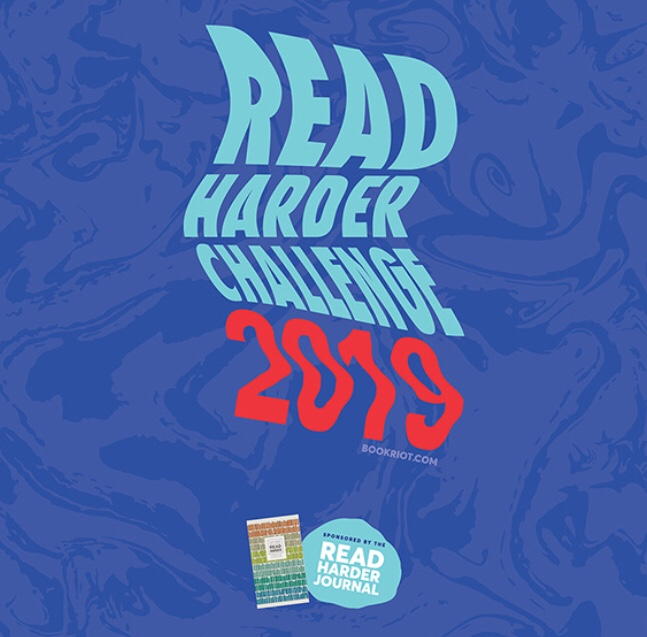 Challenge Yourself   Nine Year-Long Book and Blogging Challenges #2019readingchallenges