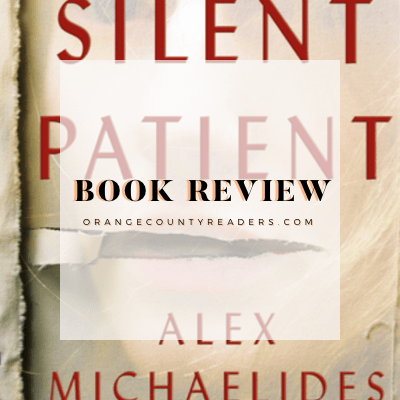 Book Review | The Silent Patient by Alex Michaelides #bookreview #debutauthor