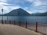 Lake Como, Varenna, Italy