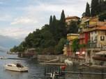 Lovely Varenna, Italy