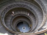 Spiral Staircase, Vatican Museums, Vatican City