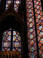 Altar at Sainte Chapelle