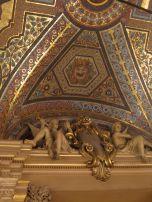 Mosaic from the Grand Foyer, Palais Garnier