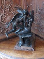 by Rodin