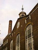 Old Truman Factory, Brick Lane