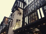 Liberty Storefront, that style of building is Tudor