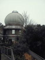 Telescope Dome