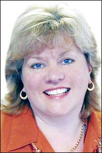 Lynda Waltho MP