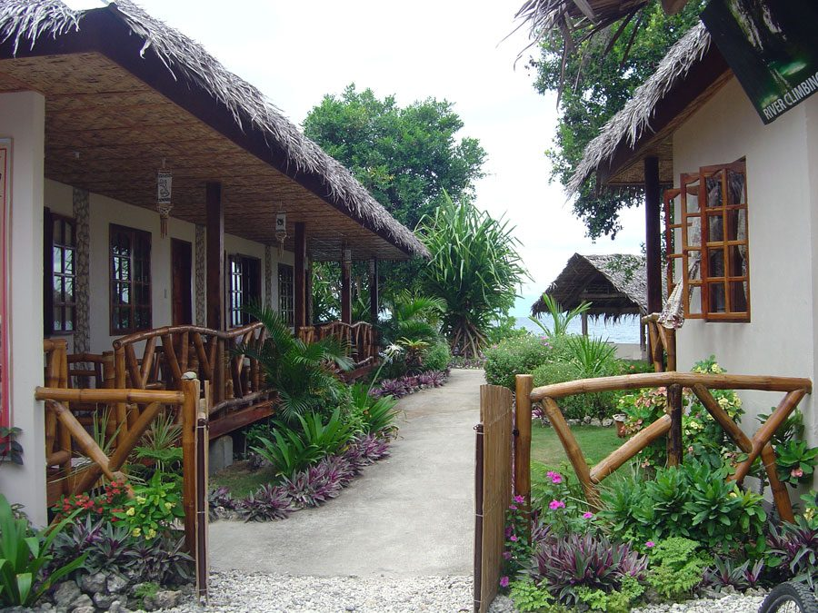 Cebu Moalboal Tipolo Rooms