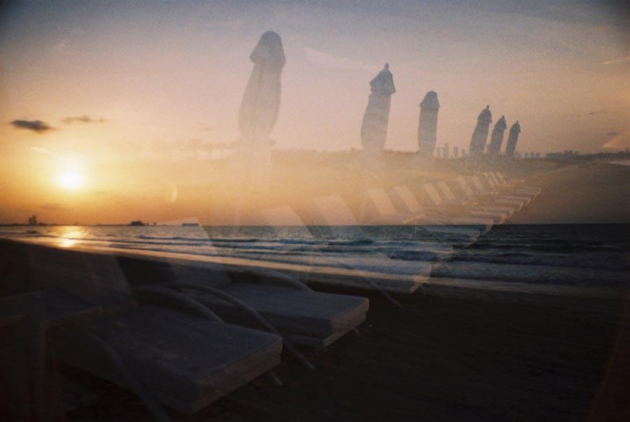 Abu Dhabi Monte Carlo Lomo Beach Chairs