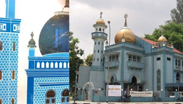 11mosque malabar mosque
