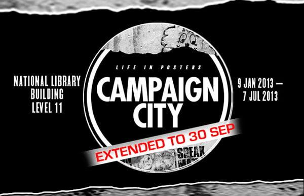 Campaign City