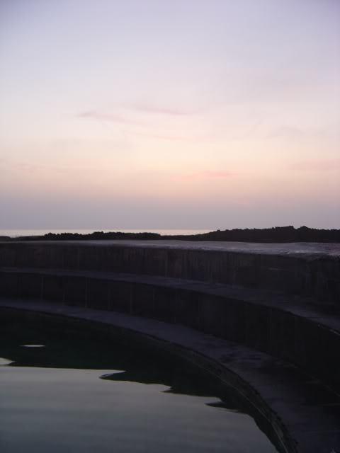 Zhao Ri Hot Springs - View