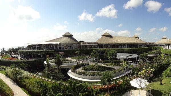 Beachwalk Mall - from Sheraton Bali Kuta