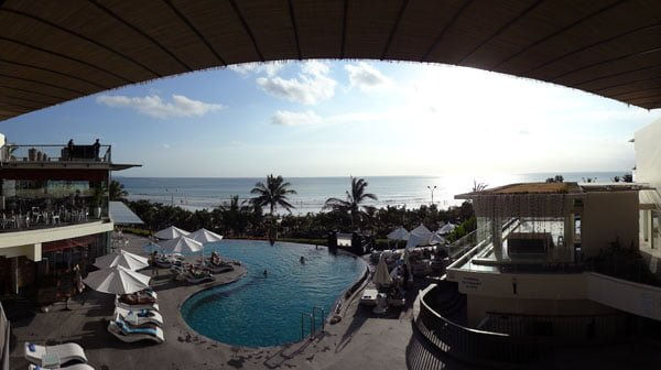 Sheraton Bali Kuta - Pool