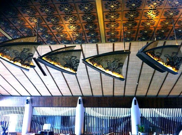 Sheraton Bali Kuta - Main Lobby