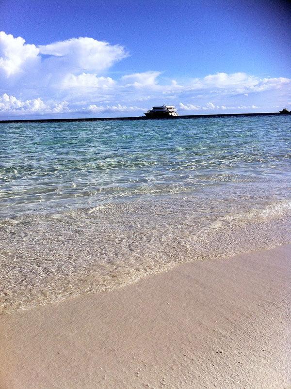 Maldives - Paradise