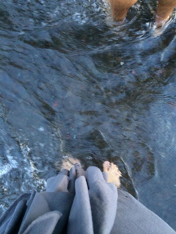 Bali Tanah Lot Water