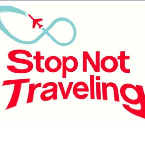 Flight001 -  Stop Not Traveling