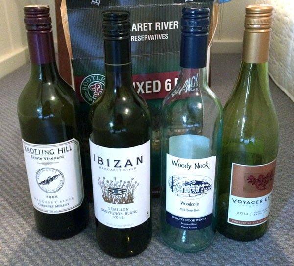 Perth Margaret River Wines