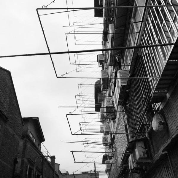 Shanghai Zhang Yuan Pole Holders
