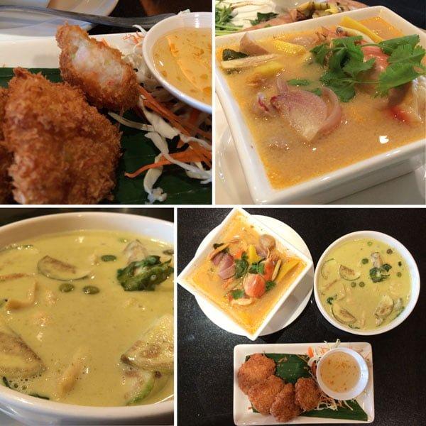Holiday Inn Phuket Mai Khao Cooking Food