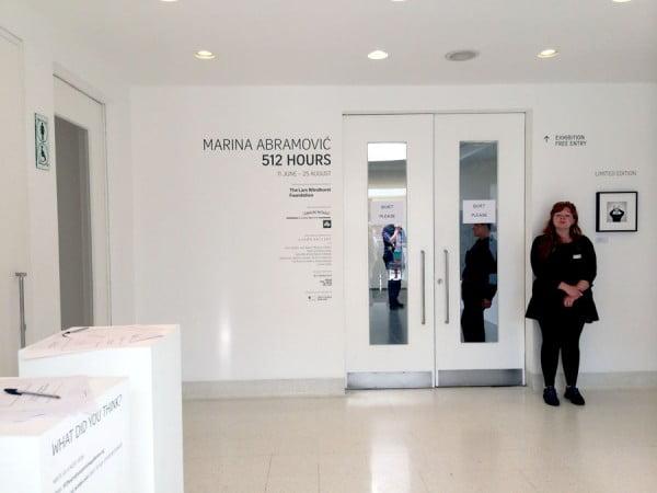 London Work Trip - 512 hours entrance