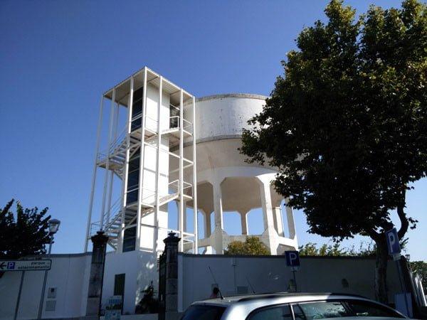 Portugal - Tavira Torre Tavira
