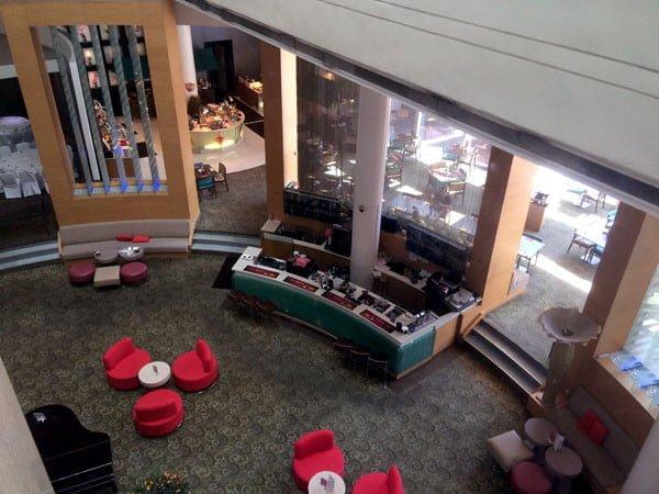 Village Hotel Changi - Lounge