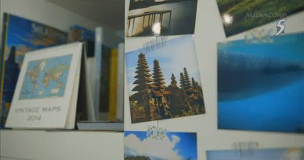 Common Cents - Photos Calendar