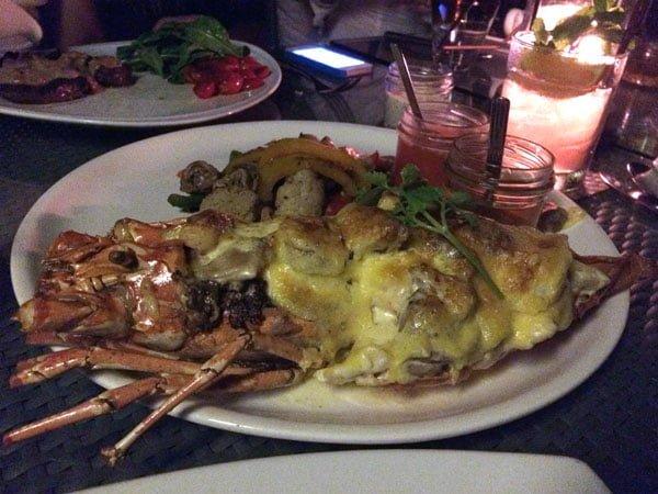 Koh Samui - Renaissance Lobster