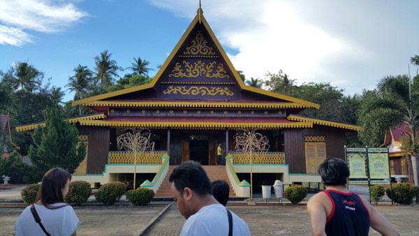 Bintan Community Centre